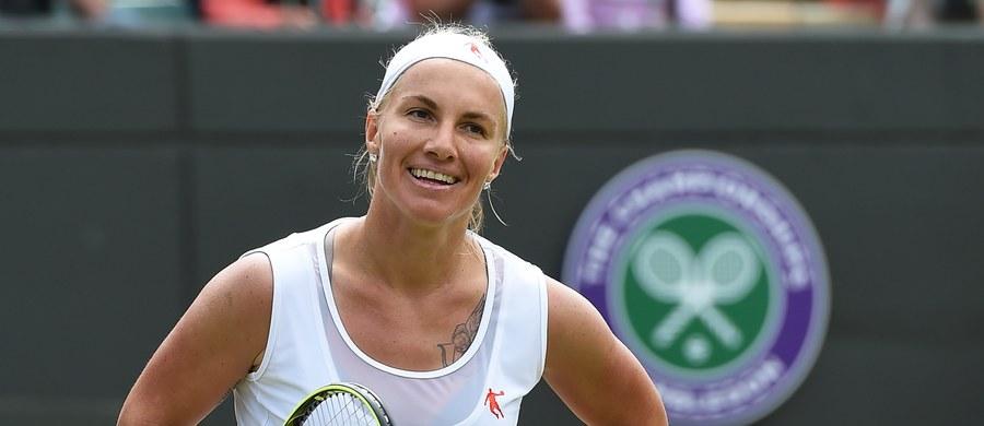 Rosyjska tenisistka Swietłana Kuzniecowa, która wystąpi w Rio de Janeiro uważa, że za decyzją wykluczenia lekkoatletów jej kraju ze startu w igrzyskach stoi polityka.
