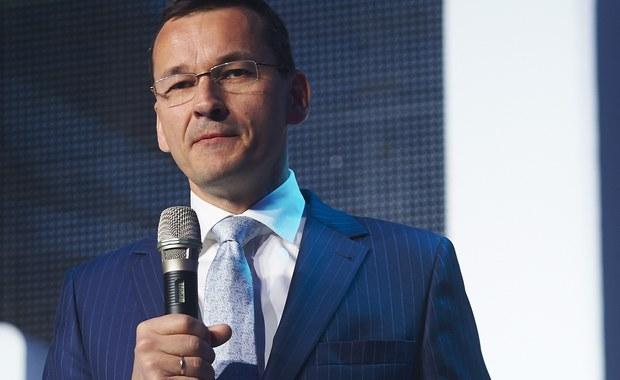 Funduszu Ekspansji Kapitałowej, który planuje stworzyć polski rząd, będzie wspierał ekspansję polskich małych i średnich firm za granicą. Zapowiedział to wicepremier, minister rozwoju Mateusz Morawiecki.