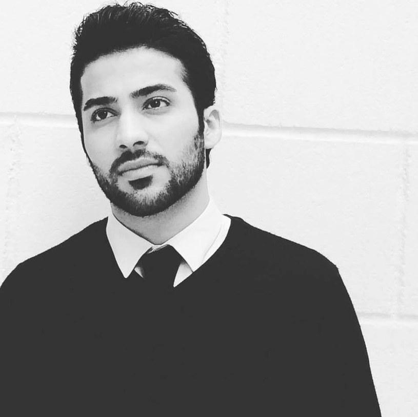 Raper, tancerz i wokalista Adel Euro był jedną z ofiar zamachu bombowego w Iraku.