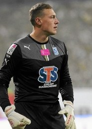 Maciej Gostomski