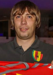 Dmitrij Wierchowcow