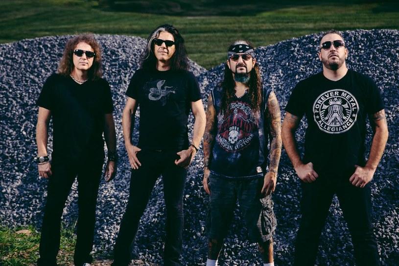 Nowojorski projekt Metal Allegiance przygotował nową EP-kę w hołdzie trzem wielkim, zmarłym niedawno artystom.