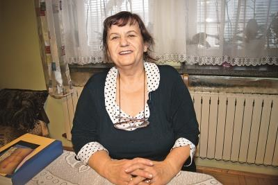 /Femina Media Małgorzata Janczewska