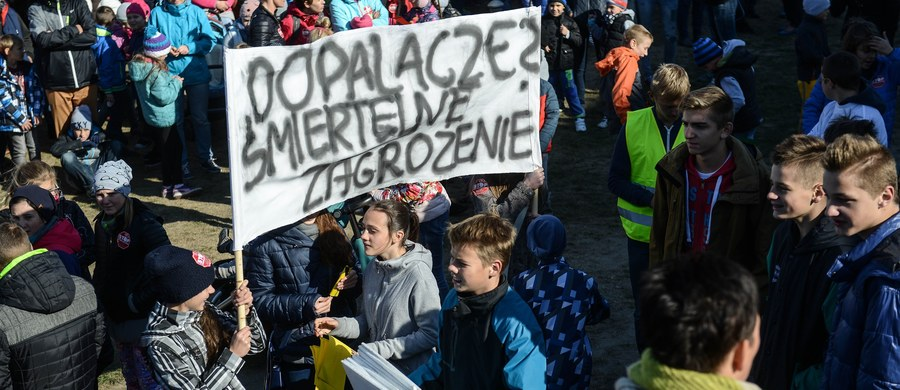 Miasto Łódź złoży do sądu pozew na kwotę 1,1 mln zł przeciwko właścicielom nieruchomości wynajmującym lokal na sklep z dopalaczami – poinformowało biuro rzecznika prezydent Łodzi Hanny Zdanowskiej.