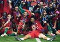 Euro 2016. Najpiękniejsza chwila turnieju