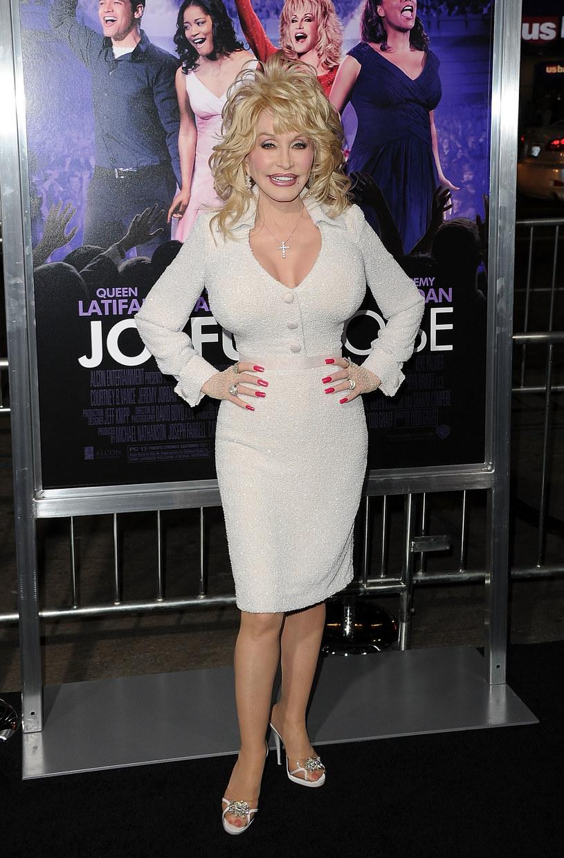 Kampania prezydencka w Stanach Zjednoczonych nabiera rozpędu. Na jej temat wypowiedziała się wokalistka i gitarzystka Dolly Parton.