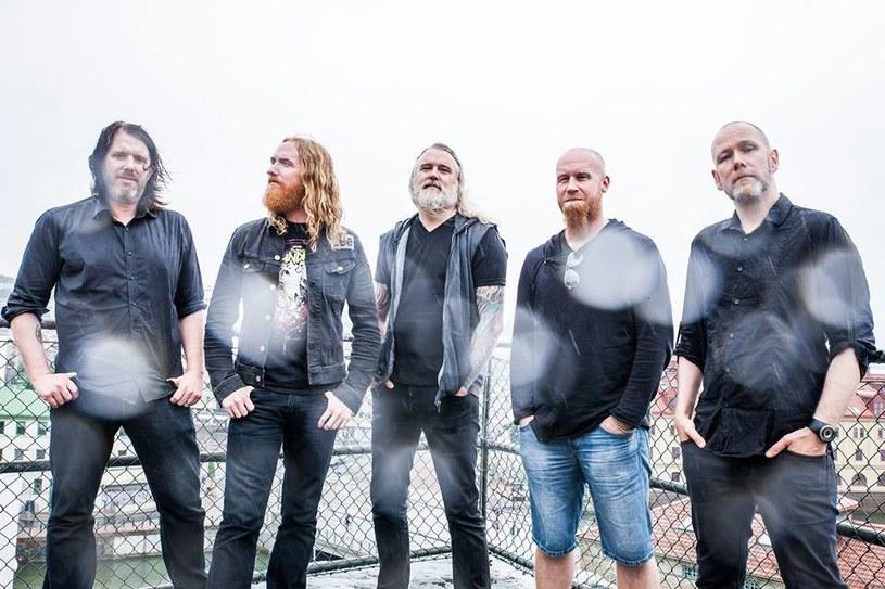 Pionierzy goeteborskiego brzmienia z Dark Tranquillity nagrywają nowy album.