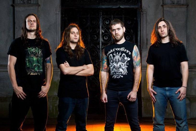 22 lipca światło dzienne ujrzy szósta płyta death/thrashowego Revocation z USA.