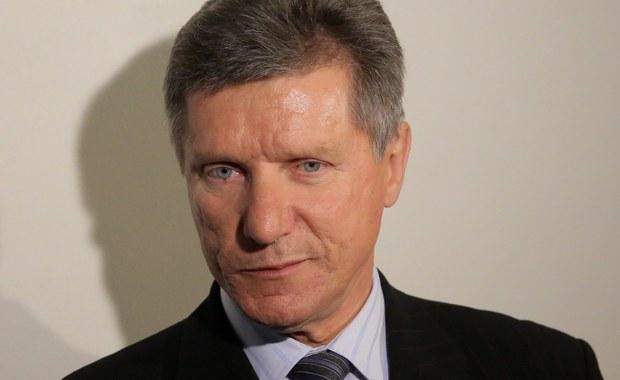 Jutro Sąd Okręgowy w Elblągu ponownie przyjrzy się sprawie Czesława Małkowskiego. Były prezydent Olsztyna w pierwszej instancji został skazany na pięć lat więzienia za gwałt na urzędniczce.