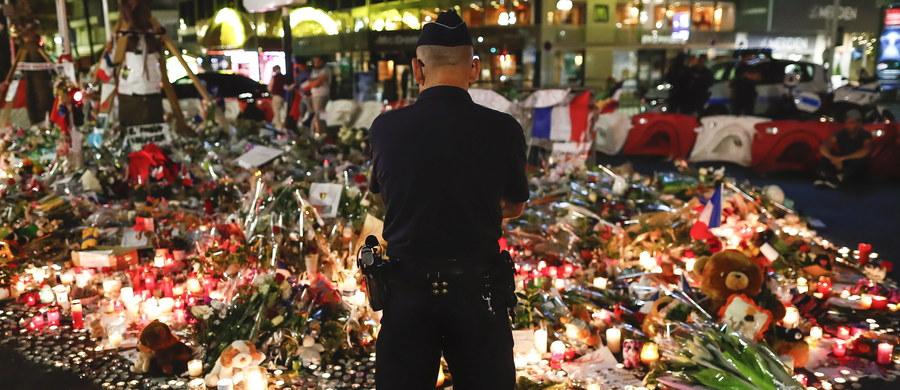 Francuska policja przesłuchuje parę Albańczyków, których uważa się za domniemanych wspólników terrorysty z Nicei. Według źródeł policyjnych podejrzani są oni o pomoc w zorganizowaniu ataku terrorystycznego.