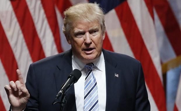 Niemal pewny kandydat Partii Republikańskiej w listopadowych wyborach prezydenckich w USA Donald Trump oświadczył, że zabicie w niedzielę trzech policjantów w Baton Rouge w stanie Luizjana wskazuje na konieczność wzmocnienia kierownictwa państwowego.