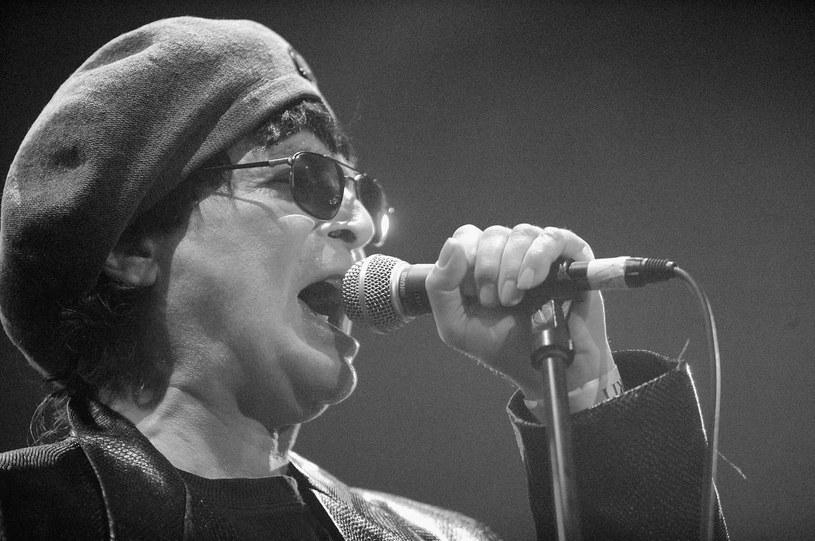 W wieku 78 lat zmarł Alan Vega, połowa duetu Suicide.