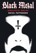 """Premiera książki """"Black Metal - Ewolucja kultu"""""""