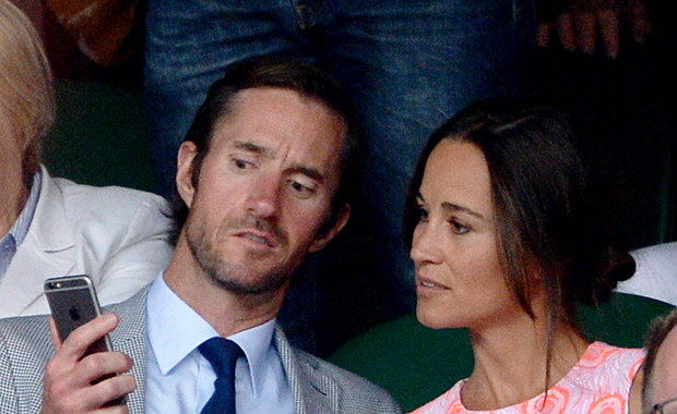 """Młodsza siostra księżnej Cambridge Philippa """"Pippa"""" Middleton oraz finansista James Matthews ogłosili swoje zaręczyny - podała agencja Associated Press. Ślub ma odbyć się w 2017 roku."""