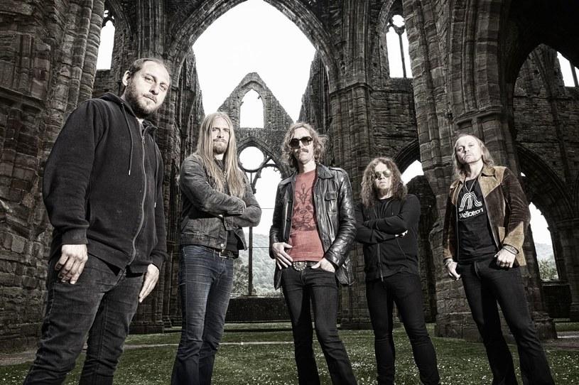 Progresywni metalowcy ze szwedzkiego Opeth ujawnili szczegóły premiery nowego albumu.