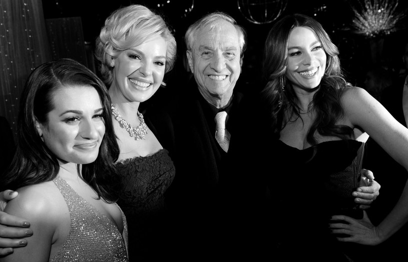 """Garry Marshall, reżyser takich kinowych hitów, jak """"Pretty Woman"""", """"Uciekająca panna młoda"""" i """"Walentynki"""", zmarł we wtorek, 19 lipca, w kalifornijskim szpitalu na skutek komplikacji po zapaleniu płuc. Miał 81 lat."""