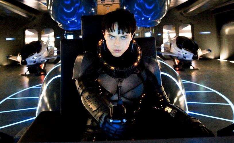 """Na odbywającym się właśnie Comic Con 2016 w San Diego zostało zaprezentowane kolejne zdjęcie z filmu Luca Bessona pt. """"Valerian i Miasto Tysiąca Planet""""."""