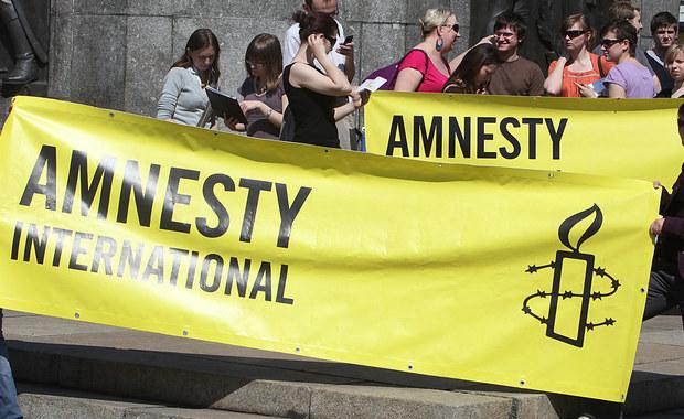 """Wobec """"wiarygodnych informacji"""" o torturach stosowanych w stosunku do aresztowanych po próbie zamachu stanu, Amnesty International wystąpiła w niedzielę do władz Turcji z żądaniem umożliwienia jej przedstawicielom kontaktu z tymi osobami. Do próby zamachu stanu w Turcji doszło 15 lipca."""