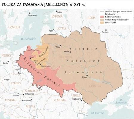 Polska w przepowiedniach