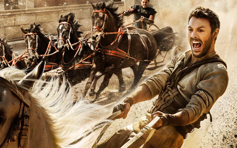 Niewiele osób wie, że opowieść o Ben-Hurze cieszy się popularnością już od 136 lat.