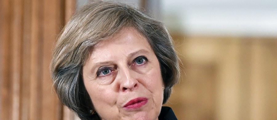 W czwartek z wizytą w Polsce przebywać będzie szefowa rządu Wielkiej Brytanii Theresa May, która spotka się z premier Beatą Szydło. Rozmowy mają dotyczyć sytuacji Polaków na Wyspach w kontekście Brexitu oraz polsko-brytyjskich relacji bilateralnych.