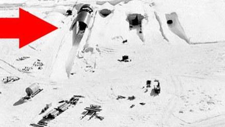 Amerykanie chcieli nielegalnie zbudować bazę na Grenlandii