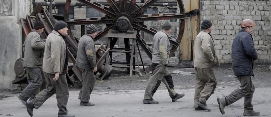 Ukraińscy górnicy z obwodu lwowskiego przez blisko dwie godziny blokowali trasę międzynarodową Lwów-Rawa Ruska, prowadzącą do polskiego przejścia granicznego w Hrebennem. Domagali się wypłaty zaległych wynagrodzeń.