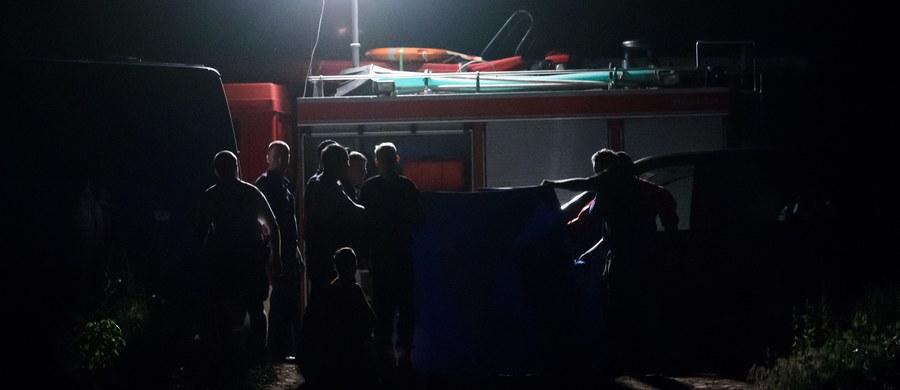 Już cztery osoby usłyszały zarzuty ws. zdjęć robionych zwłokom wyłowionym w poniedziałek z Warty w Czerwonaku w Wielkopolsce. Według prokuratury to ciało zaginionej w listopadzie ubiegłego roku Ewy Tylman.