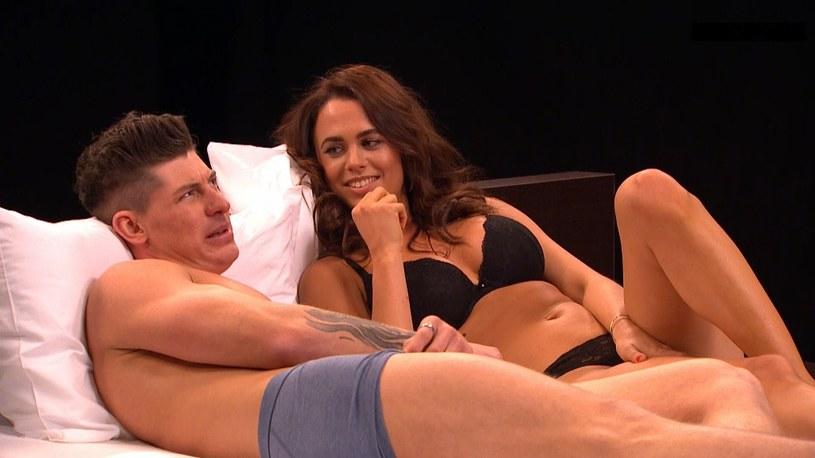 """Hit brytyjskiej telewizji - """"Undressed: randka w łóżku"""" - od 23 sierpnia oglądać będziemy mogli w telewizji TLC. Już jesienią zobaczymy zaś miłosny eksperyment z Polakami w roli głównej."""