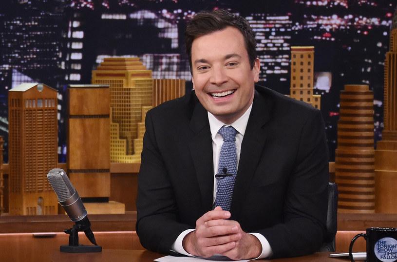 Jimmy Fallon zastąpi Ricky'ego Gervaisa w roli gospodarza gali wręczenia Złotych Globów.