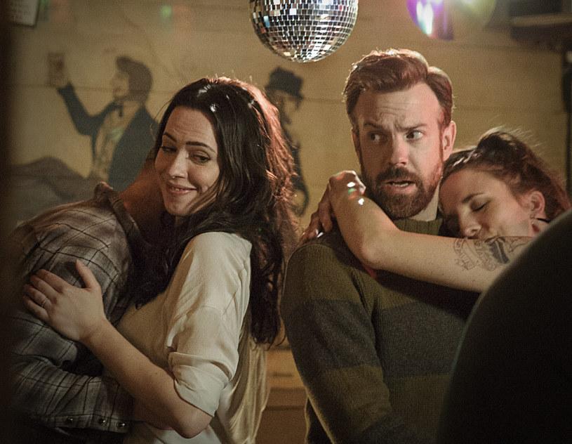 """5 sierpnia na ekrany polskich kin trafi romantyczna komedia """"Nie ma mowy!"""" z Jasonem Sudeikisem i Rebeccą Hall w rolach głównych. Przedpremierowo w Interii możecie zobaczyć fragment filmu."""