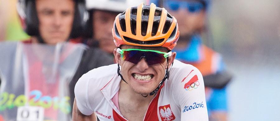 Rafał Majka zdobył w Rio de Janeiro brązowy medal olimpijski w wyścigu kolarskim ze startu wspólnego. Na finiszu zawodnika z Zegartowic wyprzedzili Belg Greg Van Avermaet oraz Duńczyk Jakob Fuglsang. To pierwszy medal dla polskiej ekipy na brazylijskich igrzyskach.