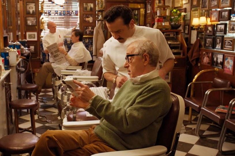 """Pojawiła się pierwsza zapowiedź serialu """"Crisis in Six Scenes"""" w reżyserii Woody'ego Allena. Premiera zaplanowana jest na 30 września."""