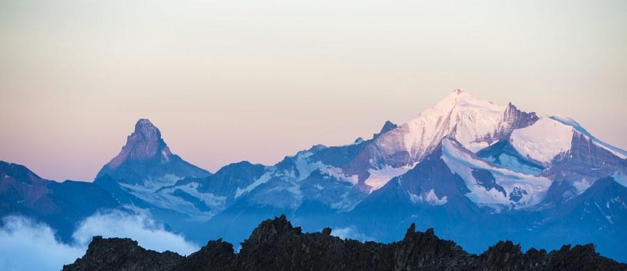 Niepełnosprawny Brytyjczyk Jamie Andrew jest pierwszą osobą na świecie z poczwórną amputacją kończyn, który zdobył Matterhorn (4478 m). To jeden z najtrudniejszych alpejskich szczytów -  leżący na granicy Szwajcarii i Włoch.