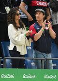 Matthew McConaughey kibicuje w Rio