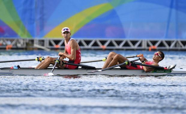 Polscy wioślarze wagi lekkiej Miłosz Jankowski i Artur Mikołajczewski niestety nie dali rady w finale wyścigu dwójek podwójnych zdobyli na igrzyskach olimpijskich w Rio de Janeiro. Biało-czerwoni zajęli szóste miejsce. Triumfowali Francuzi, przed Irlandią i Norwegią.