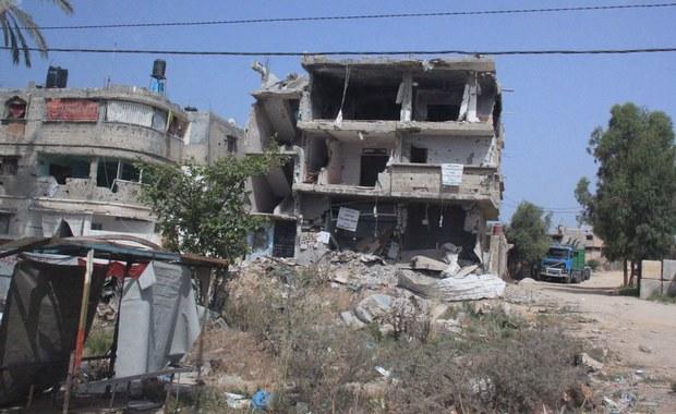 Od początku 2016 roku władze Izraela wyburzyły więcej palestyńskich domów i obiektów na Zachodnim Brzegu Jordanu i w Jerozolimie Wschodniej niż podczas całego 2015 roku - podało Biuro Narodów Zjednoczonych ds. Koordynacji Pomocy Humanitarnej (OCHA).