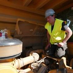 Alaska: Mechanicy do zadań specjalnych