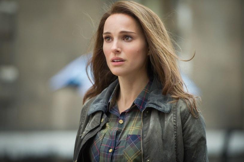"""Natalie Portman nie zagra w kolejnej ekranizacji komiksu Marvela - """"Thor: Ragnarok"""". """"Jak na razie to koniec"""" - stwierdziła laureatka Oscara za rolę w """"Czarnym łabędziu"""" Darrena Aronofsky'ego."""