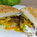 Najlepsze burgery. Dodaj sekretny składnik...