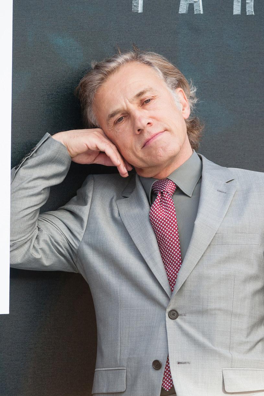 """Christoph Waltz (""""Django"""") dołączył do obsady nowego filmu Roberta Rodrigueza """"Alita: Battle Angel"""". Adaptację popularnej mangi wyprodukuje James Cameron."""