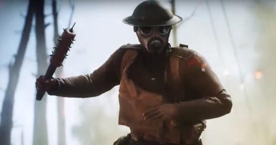 Battlefield 1: Ruszają otwarte beta-testy