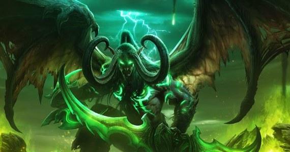 Nowy dodatek do World of Warcraft jest już dostępny