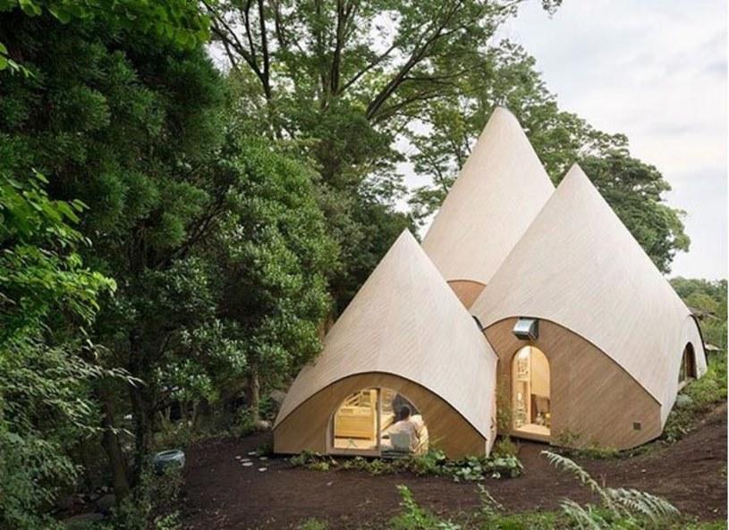 Pewnie nie raz zastanawialiście się nad tym co będziecie robić i gdzie chcielibyście mieszkać kiedy już przejdziecie na emeryturę. Zdaje się, że na pomysł jak fantastycznie spędzić starość wpadł pochodzący z Tokio architekt, Issei Suma.