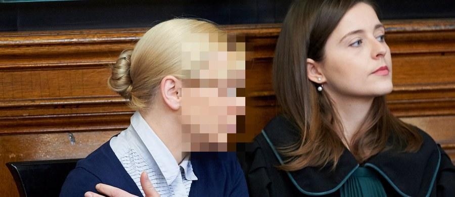 Amber Gold w Strasburgu. Skargę przeciwko POlsce do Europejskiego Trybunału Praw Człowieka w Strasburgu złożyła prawnik Katarzyny P. Chodzi o długotrwałe aresztowanie oskarżonej w sprawie głośnej afery finansowej.