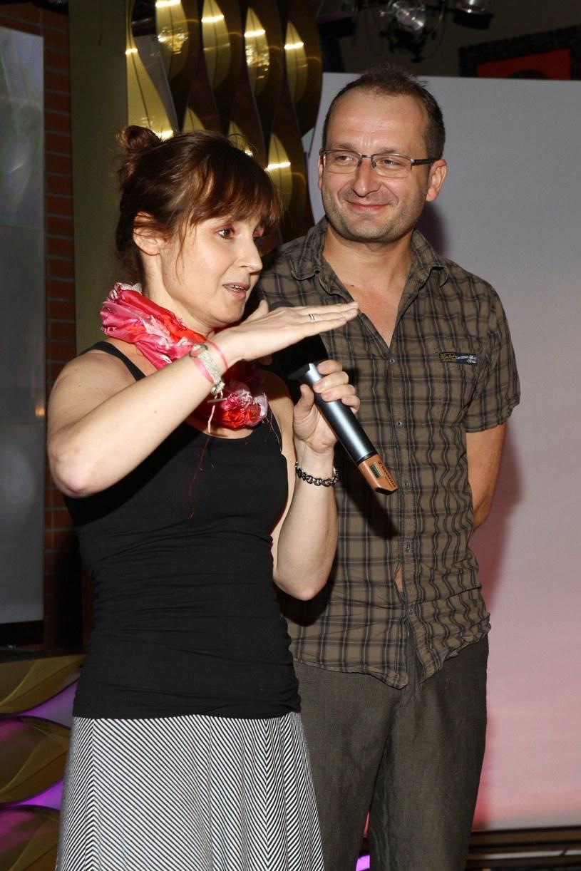 31 sierpnia Beata Harasimowicz, reżyserująca programy rozrywkowe i kabaretowe, zakończyła pracę w Telewizji Polskiej. Na Woronicza spędziła ostatnie 24 lata.