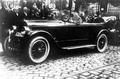 5 września 1924 r. Zamach na prezydenta Stanisława Wojciechowskiego