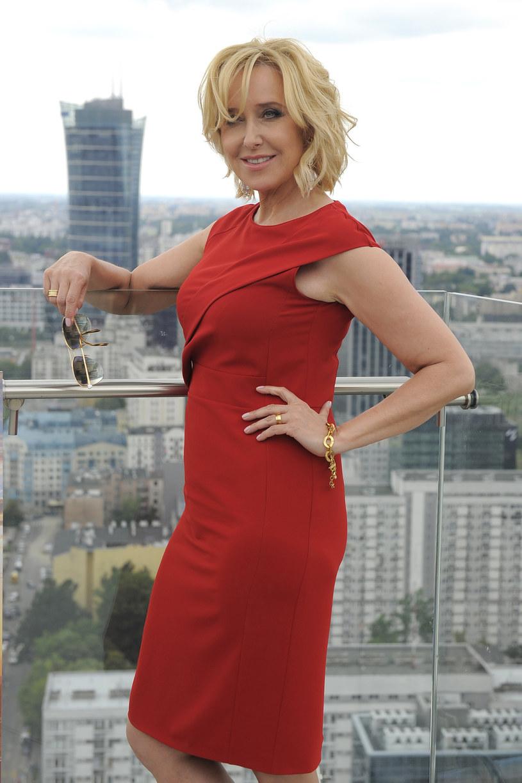 Agata Młynarska została dyrektorem rozwoju kanału TLC (należącego do Discovery Networks) na polskim rynku. Popularna dziennikarka i producentka w czerwcu pożegnała się z Telewizją Polską.