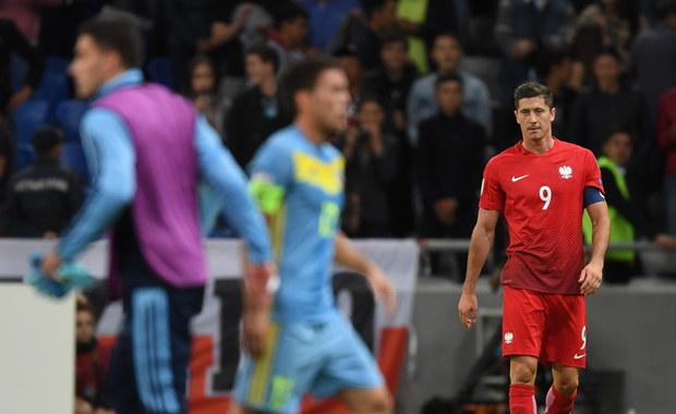 Remis Polski z Kazachstanem 2:2 w eliminacjach piłkarskich mistrzostw świata 2018 pozytywnie zaskoczył Duńczykow, grupowych rywali Polaków. Media komentując wynik podkreśliły, że była to nieoczekiwana, lecz bardzo przyjemna wiadomość i prezent na inaugurację.