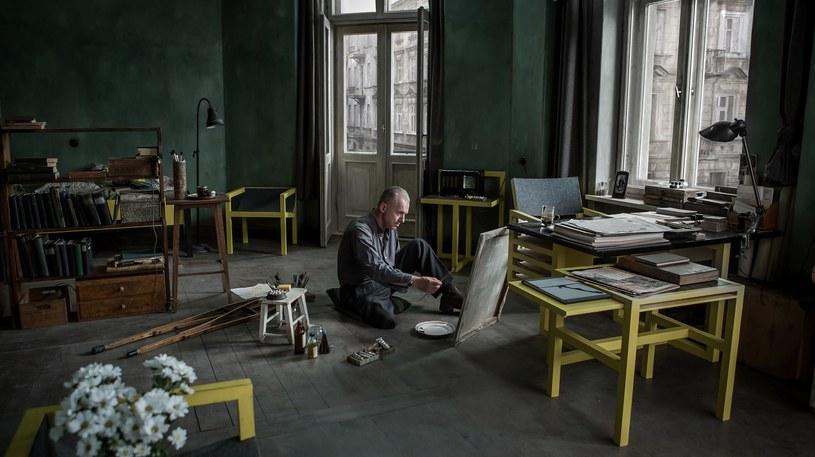 """""""Powidoki"""" Andrzeja Wajdy będą miały azjatycką premierę podczas największego festiwalu filmowego na tym kontynencie - Busan International Film Festival w Korei Południowej. Festiwal odbędzie się w dniach 6 - 16 października."""